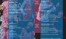 Program divadla AU február 2019