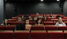 Filmový klub Akadémie umení
