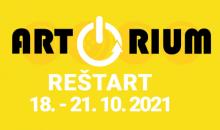 FESTIVAL ARTORIUM 2021 je tu!